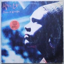 Monie Love - Down To Earth...