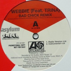 Webbie Featuring Trina  -...