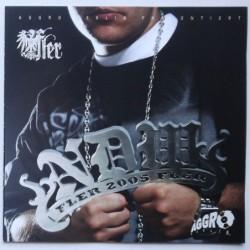Fler - NDW 2005 (CDS)