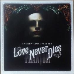 Andrew Lloyd Webber - Love...