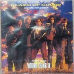 Bon Jovi - Blaze of Glory...