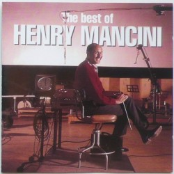 Henry Mancini - The Best of