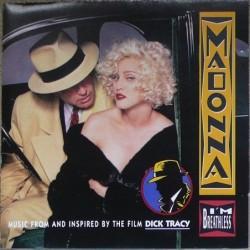 Madonna - I'm Brethless