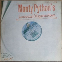 Monthy Python - Contractual...