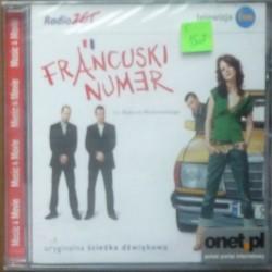 Muzyka z filmu - Francuski...