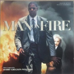 OST - Man of Fire