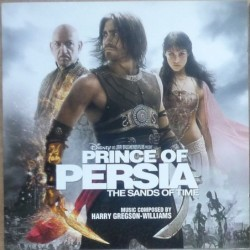 OST - Prince of Persia
