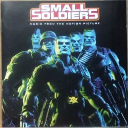OST - Small Soldiers