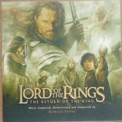 OST - The Lord of the Rings...