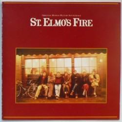 OST - St. Elmo's Fire