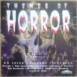 Składanka - Thems of Horrors