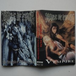 Cradle Of Filth - Vempire...