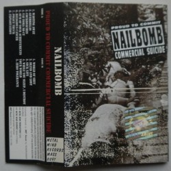Nailbomb - Proud To Commit...