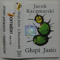 Kaczmarski Jacek - Głupi Jasio