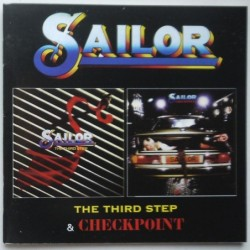 Sailor - The Third Step /...