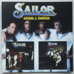 Sailor - Sailor / Trouble