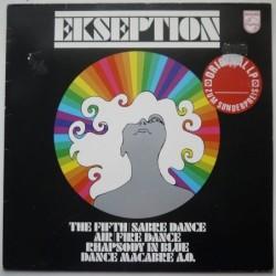 Ekseption - Ekseption