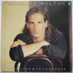Michael Bolton - Time, Love...