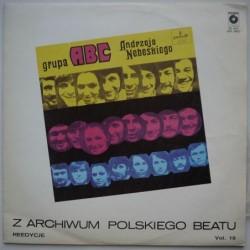 ABC – Grupa A. Nebieskiego...