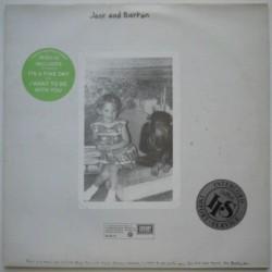 Jane And Barton - Jane And...