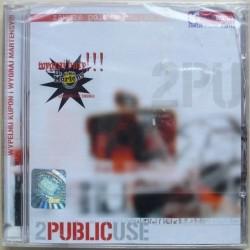 2PU - 2 Public Use