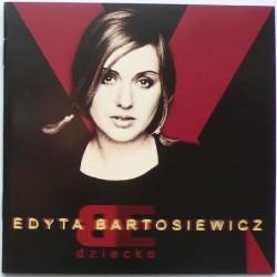 Bartosiewicz Edyta - Dziecko