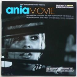 Dąbrowska Ania - Ania Movie
