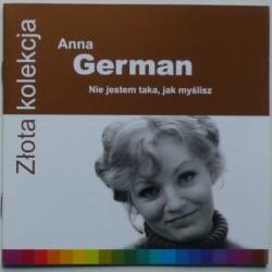 German Anna - Nie jestem...