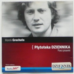 Grechuta Marek - Płytoteka...