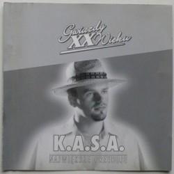 K.A.S.A - Największe przeboje