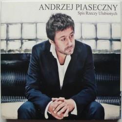 Piaseczny Andrzej - Spis...