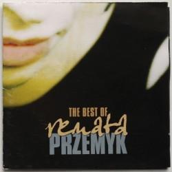 Przemyk Renata - The Best Of