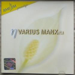 Varius Manx - Eta