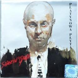 Shakin Dudi - Platynowa płyta