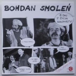 Smoleń Bohdan - Sześć dni z...