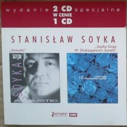 Soyka Stanisław -...