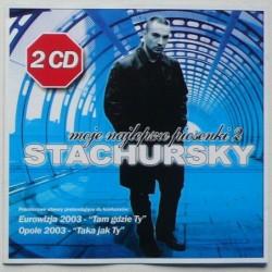 Stachursky - Moje najlepsze...