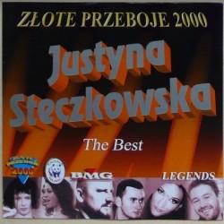 Steczkowska Justyna - The Best