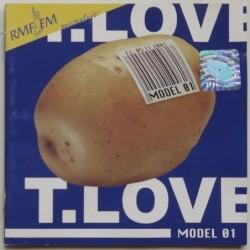 T.Love - Model 01