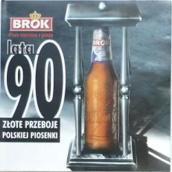 Składanka - Brok – Lata...
