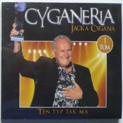Składanka - Cyganeria Jacka...