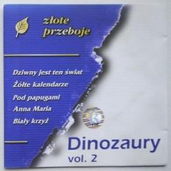 Składanka - Dinozaury vol.2...
