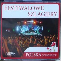Składanka - Festiwalowe...