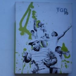 Składanka - TGD - Ps (cd+dvd)