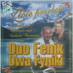 Duo Fenix Dwa fyniki -...