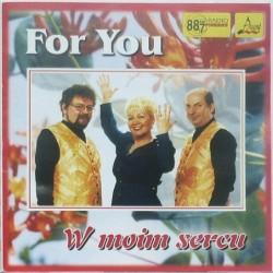For you - W moim sercu