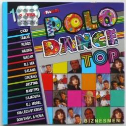 Składanka - Polo Dance Top...