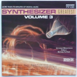 Ed Starink - Synthesizer...