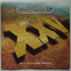 Mike Oldfield - The Essential