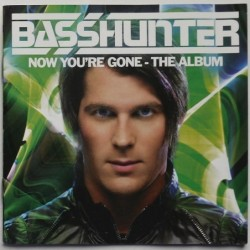 Basshunter - Now You're...